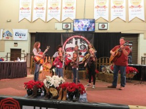 Colorado Fiddle Championships