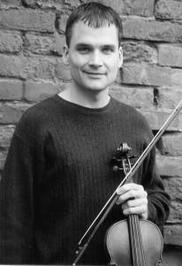 Daniel Carwile 2004