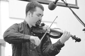 Justin Branum 2007