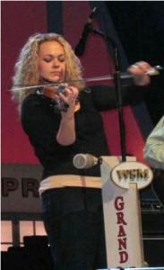 Katrina Pearce 2005