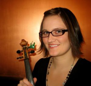 Kimber Ludiker 2009