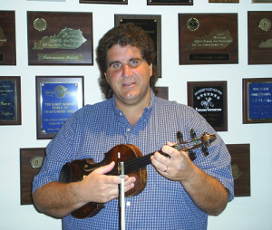 Mark Ralph 2009