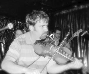 Matt Hartz 2011