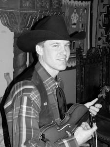Tony Ludiker 2010