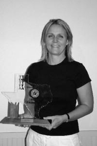 Tonya Hopkins 2005