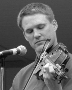 Tony Ludiker 2004