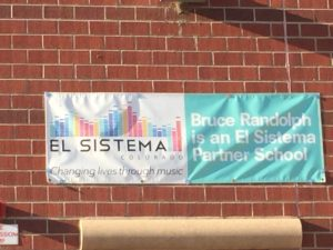 El Sistema Fiddle Workshop